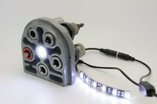 LED RELOADING PRESS LIGHTING SYSTEM for Dillon XL 650 with Top Tool Head Light