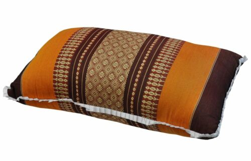 Cuscini Materassi yoga meditazione sofà nuca sede traversini disegni thai 811