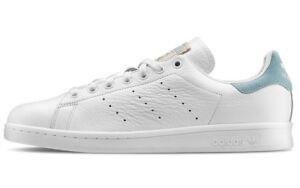 adidas Originals Stan Smith Bianco Blu Schuhe für Herren