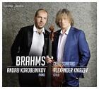 Cellosonaten von Alexander Kniazev,Andrei Korobeinikov (2016)