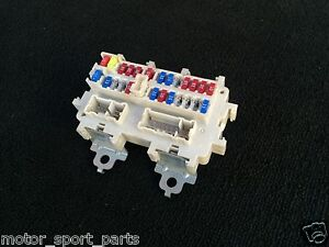 Infiniti M45 2006 2009 Oem Left Front Interior Fuse Box Junction
