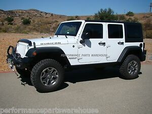 Image Is Loading RUBICON EXPRESS 2 5 034 LIFT KIT 07