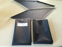 1967-1969 Firebird / Camaro Headliner, All Pre-sewn / Free Shipping / In Stock