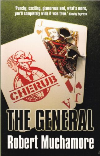 1 of 1 - The General by Robert Muchamore, Book, New (Paperback)