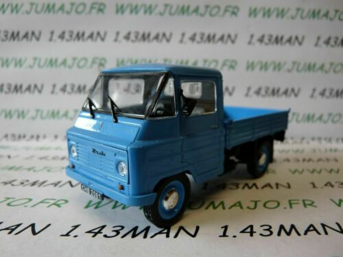 PL137 VOITURE 1//43 IXO IST déagostini POLOGNE ZUK A11B pick-up