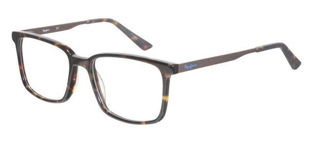 NEW Pepe Jeans PJ 3188 C2 55mm Vella Tortoise Optical Eyeglasses Frames