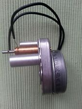 NEW Telechron Motor Replacement - 110 Volt, 1RPM, 60 HZ Clockwise, Free Shipping