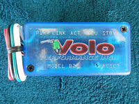 Efie Fs2 Hho Volo Chip For Dry Cell Hydrogen Generator Mpg Maf Map Koh Pwm Safe