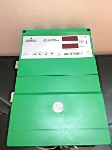 Control TechniquesMentor II DC DriveM210R-14ICD100 HP220//480
