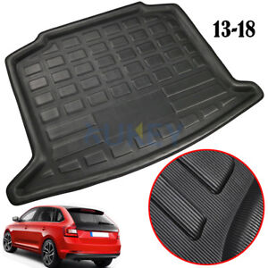hot sale online b047e 0afa6 Image is loading For-Skoda-Rapid-Spaceback-Hatchback-13-18-Cargo-