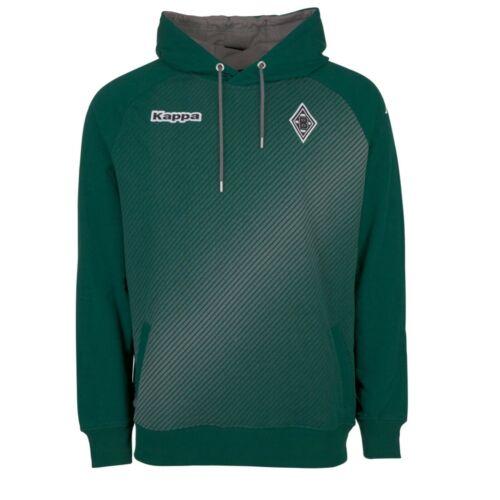 BMG Borussia Mönchengladbach Fanartikel Hoodie Hoody Pullover Kapuzenpullover