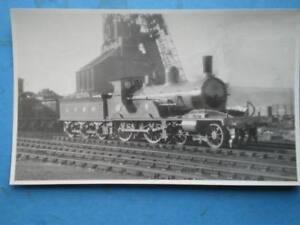 PHOTO  SR EX LSWR CLASS T3 LOCO NO 563 17648 - Tadley, United Kingdom - PHOTO  SR EX LSWR CLASS T3 LOCO NO 563 17648 - Tadley, United Kingdom