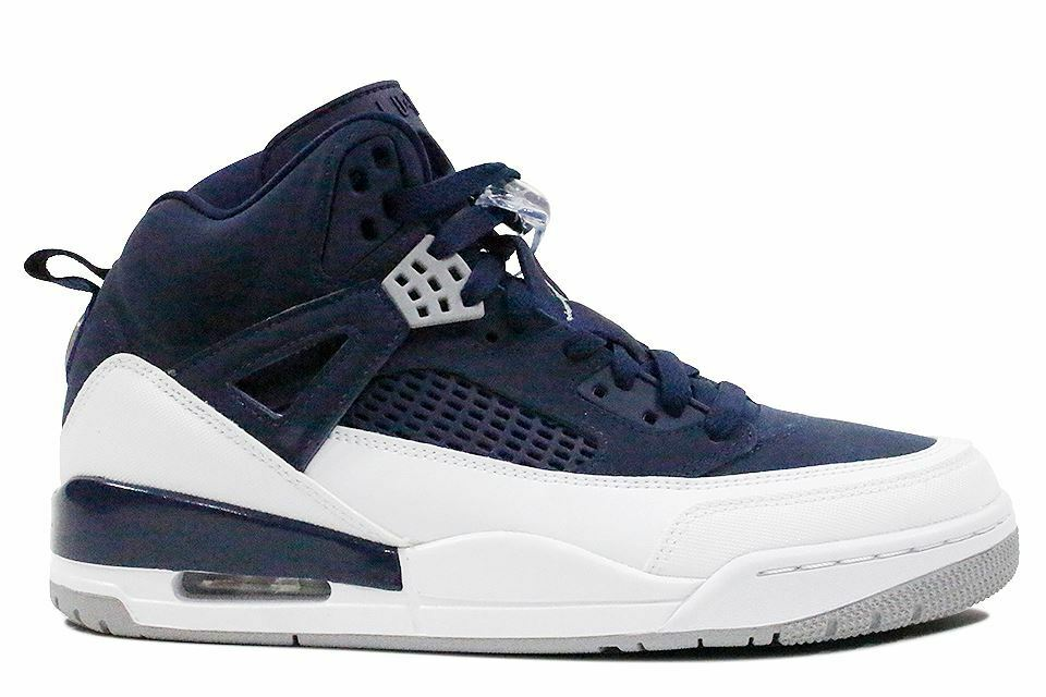 "Air Jordan Spizike ""Midnight Navy"""