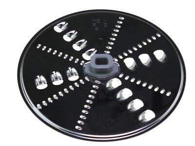 Siemens12007726 Raspelscheibe für MK3500 MK3501 Küchenmaschine Grob // Fein