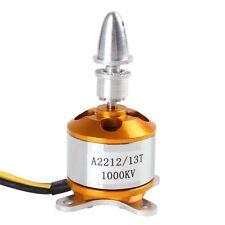 MatLogix 1000KV Brushless Dc Motor