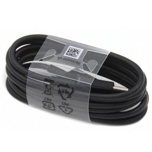 Cargador Rápido Original SAMSUNG Plug /& 3.1 USB cable de tipo C para GALAXY S8//S9//S9+
