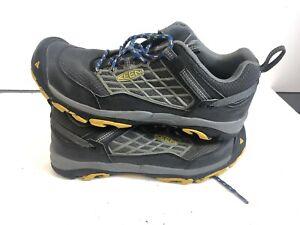 Keen-Mens-US-9-Saltzman-Mesh-Trail-Hiking-Outdoor-Shoes
