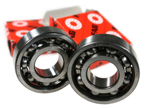 Rodamientos de bolas para Stihl 039 ms390 MS 390 crankshaft bearing