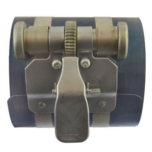 "3/"" 75mm Engine Piston Ring Compressor Clamp 53-175mm Ratchet Type Quick Releas"