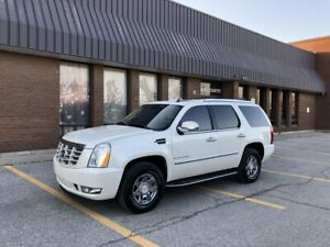 2007 Cadillac Escalade AWD NAVI/CAMERA/DVD ***$10,979**