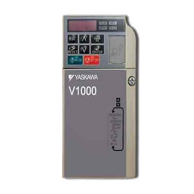 Yaskawa V1000 SERIES Yaskawa VFD CIMR-VU4A0009FAA 5HP