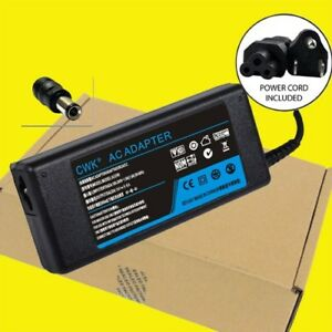 Battery Charger for Toshiba Satellite M115-S3094 Laptop Power Supply