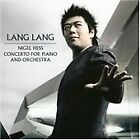 Nigel Hess - : Concerto for Piano and Orchestra (2008)