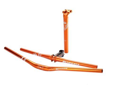 Kinesis Mountain Bike Seatpost Length 350mm Diameter 31.6mm