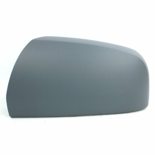 Vauxhall Zafira (B) Mk.2 (Excl. Tourer) 08-14 Left Hand Primed Wing Mirror Cover