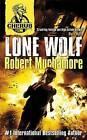 Lone Wolf by Robert Muchamore (Hardback, 2014)