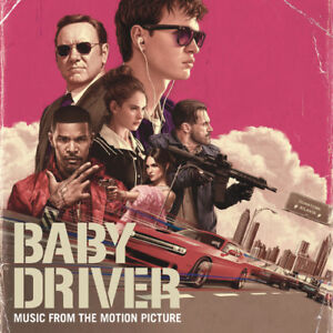 Various-Artists-Baby-Driver-Music-From-the-Motion-Picture-New-Vinyl-LP-Gat
