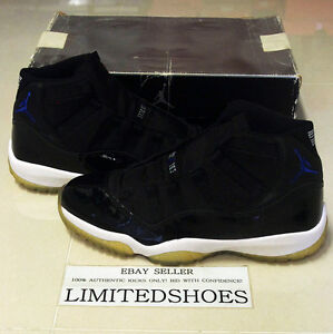 79c18dd6183e4c 2000 NIKE AIR JORDAN 11 XI RETRO SPACE JAM 136046-041 US 11.5 ...