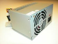Pc Power Supply Upgrade For Fsp Fsp300-60plnr Atx Psu Dell 6pin Aux Computer