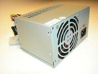 Pc Power Supply Upgrade For Powerman Fsp300-60atv Desktop Computer