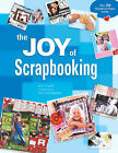 Joy of Scrapbooking by Kerry Arquette, Andrea Zocchi (Hardback, 2006)