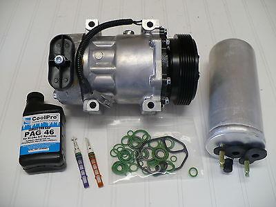 AC Compressor For 1994-1995 Dodge Dakota 2.5l Used