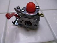 Genuine Zama Craftsman Poulan Weedeater Carburetor 530071822 Zama C1u-w24