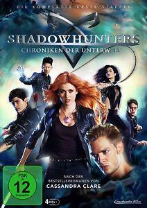 Shadowhunters Staffel 5 Netflix