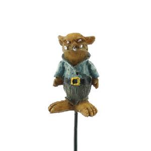 Snark The Troll Accessories Miniature Dollhouse FAIRY GARDEN