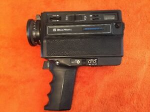 BELL-amp-HOWELL-FILMSONIC-SOUNDSTAR-4-XL-CAMCORDER