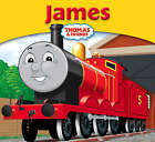 James by Rev. Wilbert Vere Awdry (Paperback, 2003)