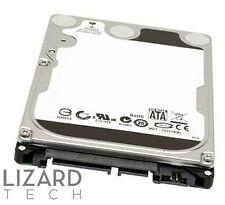 """250 GB, 2,5 """"SATA Para Acer Aspire 5315 Laptop Disco Duro Hdd Con Garantía"""