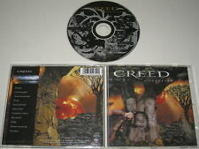 CREED/WEATHERED(WIND-UP/504979 2)CD ALBUM