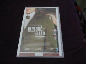 DVD-NEUF-034-MALGRE-ELLES-034-Louise-HERRERO-Macha-MERIL-Denis-MALLEVAL