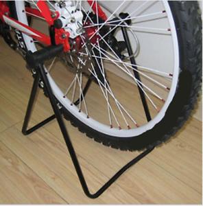 Fahrradtrainer Stationärer FahrradständerInnen Übung Hi-Quality Faltbar neu