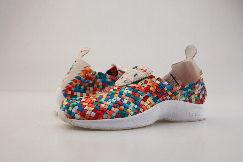 898028-001 Nike homme Air Woven Premium Rainbow Multi Hiroshi Fragment HTM