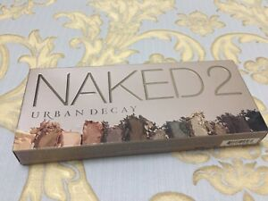 Genuine BN Urban Decay Naked 2 Palette - birmingham, West Midlands, United Kingdom - Genuine BN Urban Decay Naked 2 Palette - birmingham, West Midlands, United Kingdom