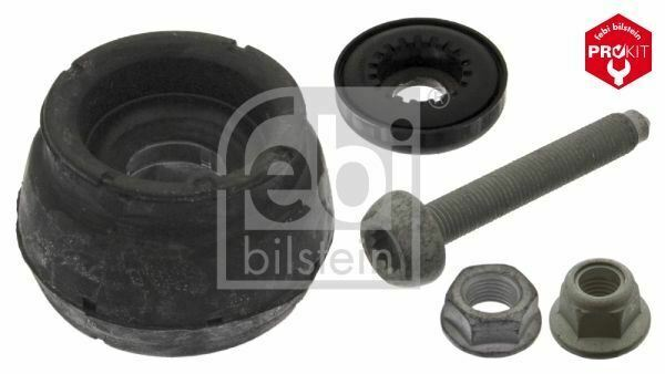 Febi 09227 TOP STRUT MOUNTING Front LH front rh