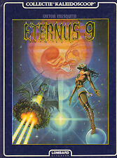 ETURNUS 9 - Victor Mesquita (1983)