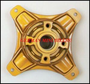 Hub-Arriere-Honda-Dax-Skyteam-Skymax-50-amp-125-Nouveau-Modele-en-Metalliques-or